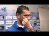 «Зенит-ТВ»: Кержаков о бомбардирском рекорде и победе над «Тереком»