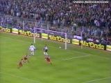 Реал Мадрид 1:3  Спартак Москва